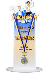 "Pokal ""Mach mit!"""