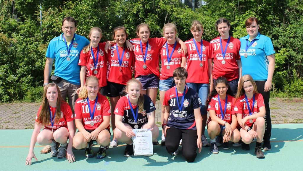 Hsv Magdeburg Handball